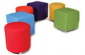 Funky Reception Stools