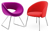 Komac Funky Reception Seating