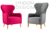 Lyndon Design Seating Collection