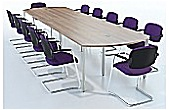 X-Range Meeting Tables