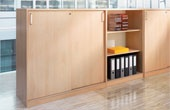 BN Easy Space Bookcases