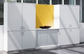 BN Easy Space Cabinets