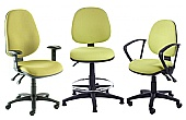 Nomique Nomi Operator Chairs