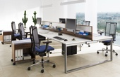 BN SQart Workstation Modular Desks