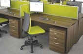 Gresham EX10 Office Desks