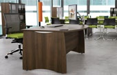 Gresham EX10 Executive Desks