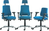 Nomique Axia Chairs