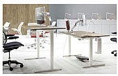 Humanscale Float Sit-Stand Desks