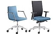 Operator Office Chairs £300+