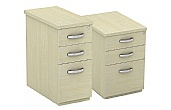 Accolade Drawer Pedestals