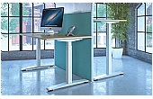 Accolade Sit-Stand Desks