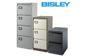 Commerce Plus Bisley Storage