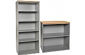Flare Office Bookcases