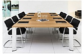 Boss Design Apollo Meeting Tables
