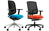 Komac Office Seating