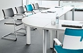 BN CX 3200 Conference Tables