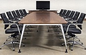 Verco DNA Meeting Tables