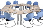 Trilogy Conference Tables