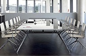 Glass Boardroom Tables