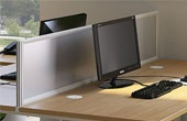 X-Range Bench Desktop Screens