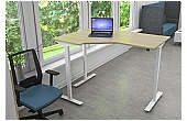 Accolade Sit-Stand Ergonomic Desks