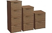 Sven Fulcrum Accent Filing Cabinets