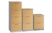 Merge Filing Cabinets