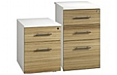Pure Drawer Pedestals