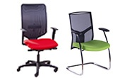 Sven Office Seating