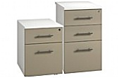 Kudos Drawer Pedestals