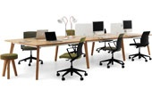 Verco Martin Bench Desks