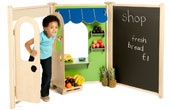 PlayScapes Role Play Panels