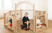 PlayScapes Play Panels