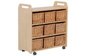 PlayScapes Tall Storage