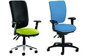 Fabric 24 Hour Office Chairs