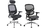 Mesh 24 Hour Office Chairs