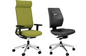 Designer 24 Hour Office Chairs