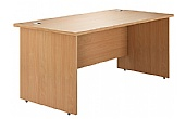 Phase Rectangular Desks