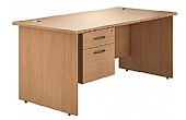 Phase Pedestal Desks