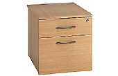 Phase Drawer Pedestals
