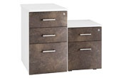 Concept Drawer Pedestals