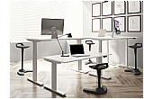 InterAct Sit-Stand Bench Desks