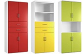 NEXT DAY Kaleidoscope Combination Cupboards