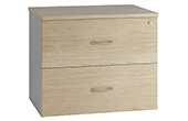 Force Classic Side Filing Cabinets