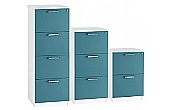 Kaleidoscope Classic Filing Cabinets