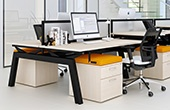 Manual Height Adjustable Desks