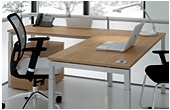 Height Settable Desks
