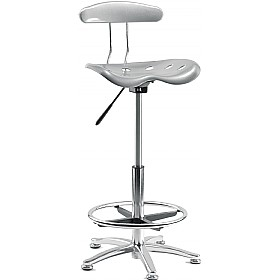 Tek Draughtsman Chair £63 - Office Chairs