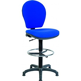 Fraser Draughtsman Chair £128 - Office Chairs