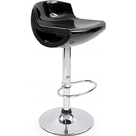 Nile Bar Stool £67 - Bistro Furniture